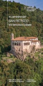 San Patrizio tra Vertova a Colzate