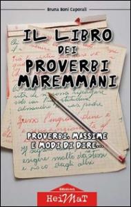 Il libro dei proverbi maremmani