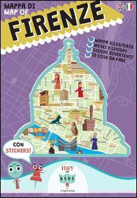 Mappa di Firenze