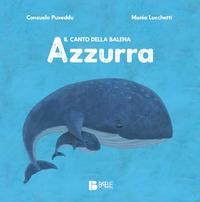 Il canto della balena azzurra