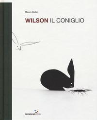 Wilson il coniglio