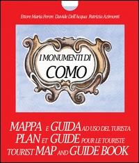Piccola guida ai monumenti di Como :