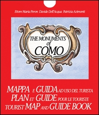 Little guidebook to the monuments of Como :