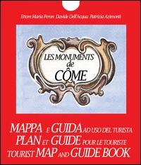 Petit guide aux monuments de Côme :
