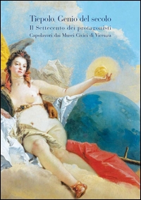 Tiepolo, Genio del secolo