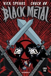 Black metal. Libro 2