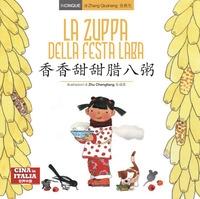 La zuppa della Festa Laba