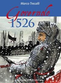 1526, la battaglia di Governolo
