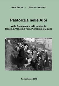 Pastorizia nelle Alpi