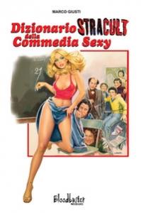 Dizionario Stracult della commedia sexy