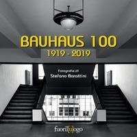 Bauhaus 100: 1919-2019