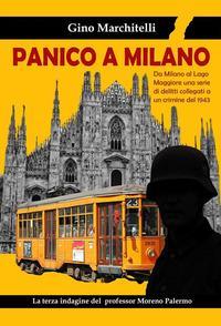Panico a Milano