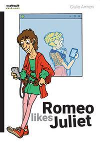 Romeo likes Juliet