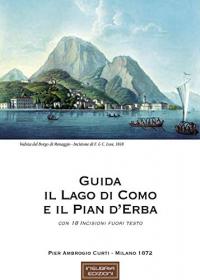 Guida il Lago di Como e il Pian d'Erba