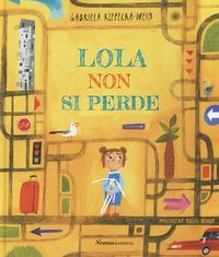 Lola non si perde