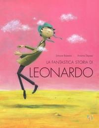 La fantastica storia di Leonardo