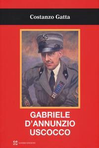 Gabriele D'Annunzio uscocco