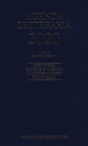Agenda letteraria 2020