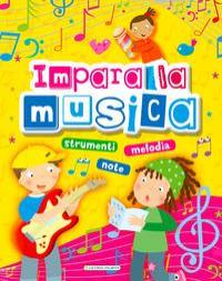 Impara la musica