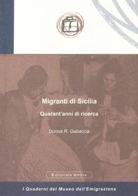 Migranti di Sicilia