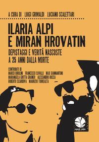 Ilaria Alpi e Milan Hrovatin
