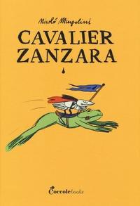 Cavalier zanzara
