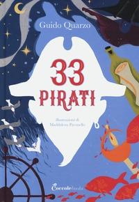 33 pirati