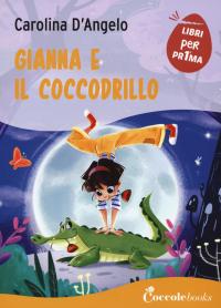 Gianna e il coccodrillo