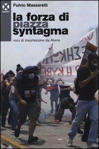 La forza di piazza Syntagma