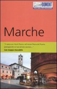Marche / Annette Krus-Bonazza ; [traduzione di Simona Minnicucci]