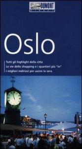Oslo / Michael Möbius, Annette Ster ; [traduzione di Simona Minnicucci]