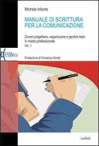 Manuale di scrittura per la comunicazione