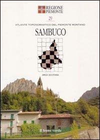 29: Sambuco