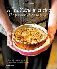 Valle d'Aosta in cucina