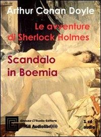 Scandalo in Boemia