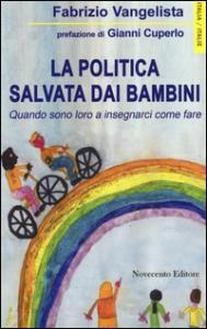 La politica salvata dai bambini