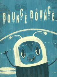 Bounce Bounce / di Brian Fitzgerald