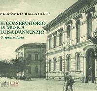 Il conservatorio di musica Luisa d'Annunzio