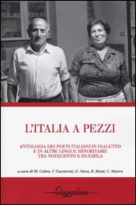L'Italia a pezzi