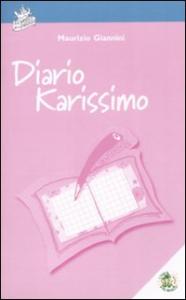 Diario karissimo