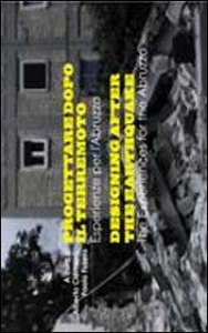 Progettare dopo il terremoto