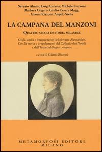 La campana del Manzoni