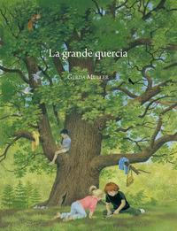 La grande quercia