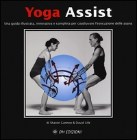 Yoga assist