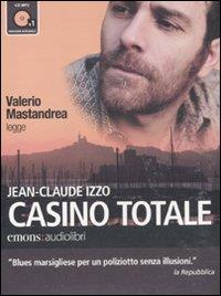Valerio Mastandrea legge Casino Totale