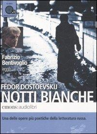 [audioregistrazione] Fabrizio Bentivoglio legge Notti bianche