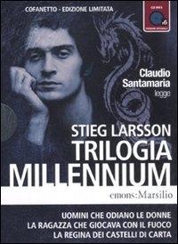 Trilogia Millennium