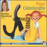 Marina Massironi legge Pippi Calzelunghe / di Astrid Lindgren