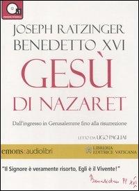 Ugo Pagliai legge Gesù di Nazaret