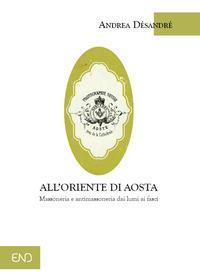 All'Oriente di Aosta